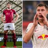 A tale of two careers as Galway's Joshua Smith searches for hope while best friend Willi Orban battles Bayern Munich for glory
