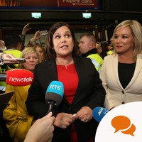 Opinion: This Irish election result was not an ideological vote, it was an angry one
