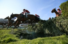 Tiger Roll '50-50' to attempt historic Grand National treble as handicap weights announced
