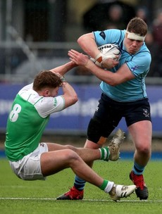 Champions turn on the style to advance to Leinster Schools Senior Cup semi-finals
