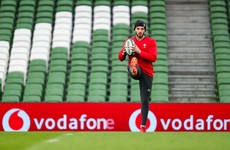 More out-half woe for Wales as Williams is ruled out for rest of Six Nations