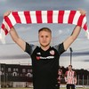 Derry take young striker on six-month loan from Reading