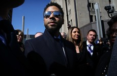 Actor Jussie Smollett faces six new charges over claim he was victim of hate crime