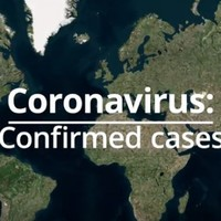 Over 1,100 people have now died from coronavirus but daily growth is slowing