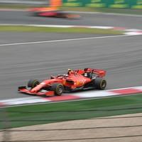 F1 postpone Chinese Grand Prix over coronavirus fears