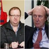 Independent Cork TD apologises for calling Shane Ross a 'scumbag'