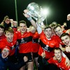 14-man UCC come from 6 points down to win Fitzgibbon Cup final against IT Carlow