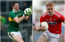 Cork and Kerry stars combine for 1-12 as CIT clinch Trench Cup with 14-point win