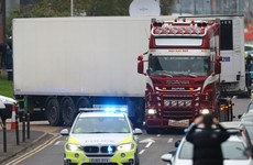 Man wanted over Essex lorry deaths granted permission to appeal extradition in Dublin