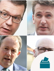 'The next generation': Who is likely to put their name forward as the next Labour leader?