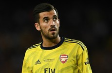 Ceballos rejected Liverpool because his style of play 'wouldn't fit'