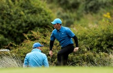 Rory McIlroy is a genuine great – he deserves more respect