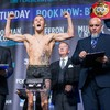 World champion Warrington splits with Warren and re-signs with former promoter Hearn