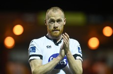 'What does the League of Ireland mean to me? Everything. I'd be homeless and unemployed without it'