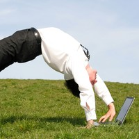 Work-it: The balancing act of flexible working