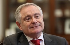 Brendan Howlin to step down as leader of the Labour Party