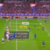 Analysis: The risk-reward of Shaun Edwards' linespeed defence with France