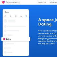 Facebook postpones Valentine's Day launch for dating app due to data regulator's concerns