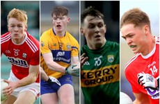 WATCH LIVE: Cork IT v Mary Immaculate College, Trench Cup final