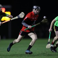 'He is the Messi of hurling' - UCC boss hails Kerry star after heroic nine-point haul