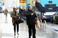 Storm Dennis to bring 'very wet and very windy weather' this weekend