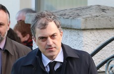Julian Smith sacked as Northern Ireland Secretary