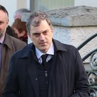 Julian Smith sacked as Northern Ireland Secretary