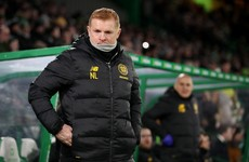 Celtic 'taking nothing for granted' as Lennon's Hoops move 10 clear of Rangers