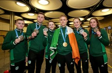 13-strong Irish boxing team announced for 2020 Olympic qualifier