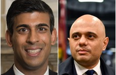 UK Cabinet reshuffle: Boris Johnson names his new Chancellor after Sajid Javid resigns