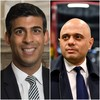 UK Cabinet reshuffle: Boris Johnson names his new Chancellor after Sajid Javid resigns