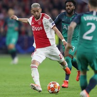 Ajax confirm move of Moroccan star to Chelsea in July for initial €40m fee