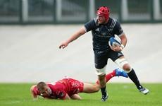 U20 Grand Slam winner Hodnett to debut as Munster name team to face Southern Kings