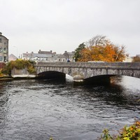 Gardaí in Galway commended after helping to rescue man who fell in canal
