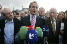 Fine Gael HQ assures TDs: No decisions made about Budget 2013 yet