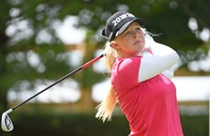 Stephanie Meadow makes strong start at Australian Open