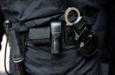 Ireland issued 71 European arrest warrants in 2011