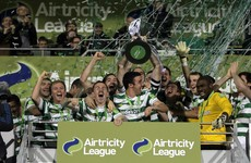 How well do you know your League of Ireland history?
