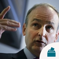 Micheál Martin 'can't rule out another general election' after rejecting talks with Sinn Féin