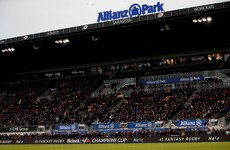 Allianz scrap sponsorship with Saracens