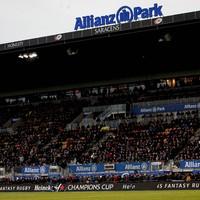 Allianz scrap sponsorship with Saracens