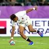 England dealt fresh injury blow ahead of clash with Ireland