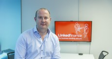 Meet the man at the vanguard of Ireland's budding peer-to-peer business lending market