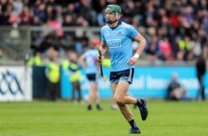 Dublin star warns that bringing black card into hurling could lead to time-wasting