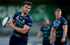 Five players agree contract extensions with Connacht