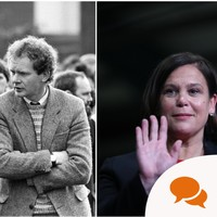 A century of splits and the 'passing on of authority' : How does the modern Sinn Féin trace its roots back to the civil war?