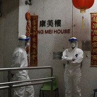 China reports 121 new deaths and 5,000 new cases after Covid-19 outbreak