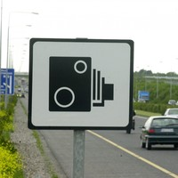 Over 900 new speed camera zones come into operation today