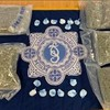 Cannabis and cocaine worth €130,000 seized in Finglas