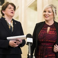 Foster urges new Northern Ireland secretary to 'revisit' scope of historical investigations unit